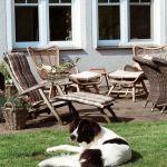 Gartenimpressionen – oder seit das Trampolin weg ist