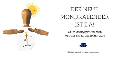 neue mondkalender mondphasen kalender download