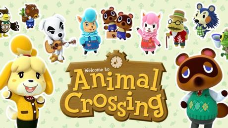 Animal Crossing: Switch Release-Datum steht fest