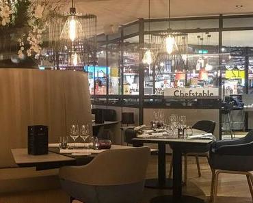Setzkasten Düsseldorf – Gourmetrestaurant im Supermarkt