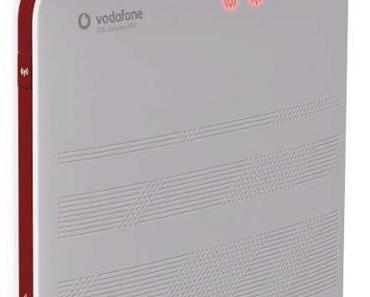 Weiter DSL-Probleme bei Vodafone in Lüdinghausen