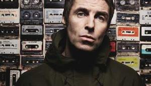 "NEWS: Liam Gallagher kündigt neues Album ""Why Not."""