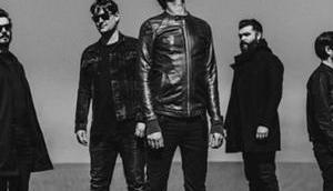 """NEWS: Editors veröffentlichen neuen Song """"Frankenstein"""""""