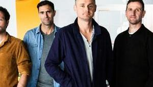 NEWS: Keane feiern Comeback neuer Single neuem Album