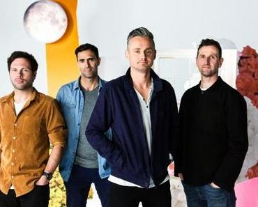 NEWS: Keane feiern Comeback mit neuer Single und neuem Album