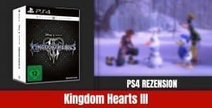 Review: Kingdom Hearts