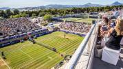 Mallorca Open Spieltag