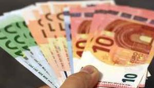 GRÜNEN werden Geldeintreiber benötigt, hier zahlt Volk bedenkenlos