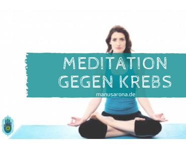 Meditation: Pranayama bei Krebserkrankungen