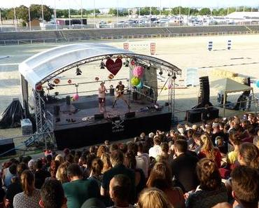 KONZERT-REVIEW: Maifeld Derby 2019 – Mannheim