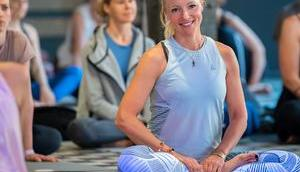 Berlin Yoga Conference 2019