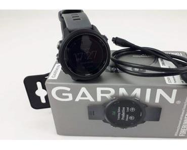 Garmin Forerunner 245 Test – Tolle GPS-Laufuhr, die Spaß macht