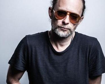 Thom Yorke: Von der Rolle