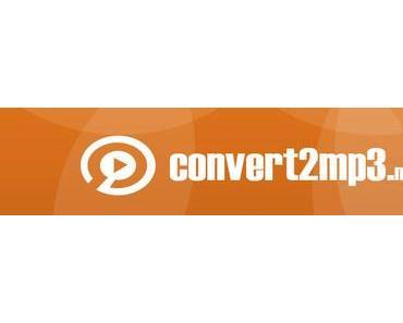 convert2mp3 vom Netz genommen – Musikindustrie siegt