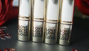 L'Oréal Paris Lena's Love Collection