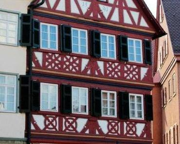Apotheken in aller Welt, 111: Öhringen, Deutschland