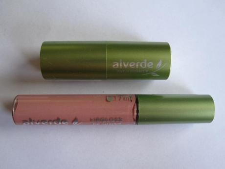 Review: alverde Mineral Fantasies LE