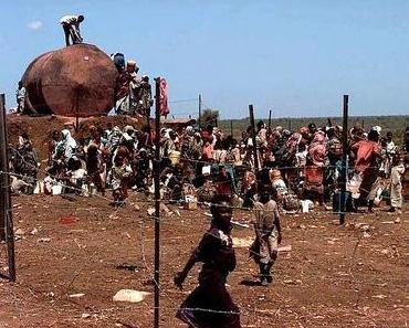 Sezessionen (2): Failed State Somalia