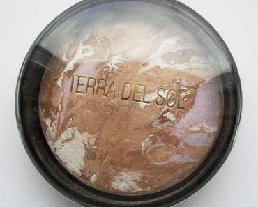 Von der Sonne geküsst mit Terra del Sol