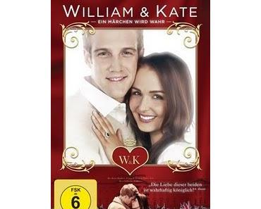 DVD William und Kate