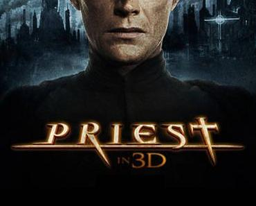 Sneak: Priest
