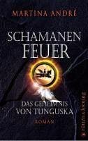 Book in the post box: Schamanenfeuer