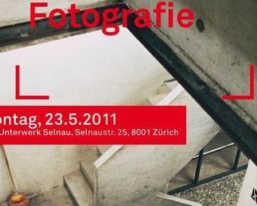 Tag der Architekturfotografie inZürich