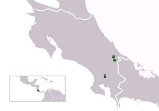 Bribri - ein indigener Stamm in Costa Rica