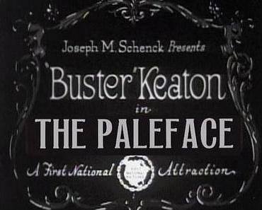 Buster Keaton – politisch unkorrekt