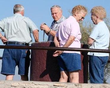 Die Erhöhung des Rentenalters