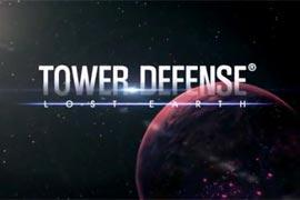 "Com2uS veröffentlicht ""Tower Defense: Lost Earth"" Trailer - Release am 26.5."