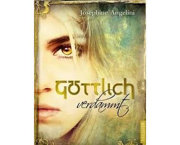 Göttlich verdammt von Josephine Angelini