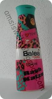 [REVIEW] Balea young Raub Katze