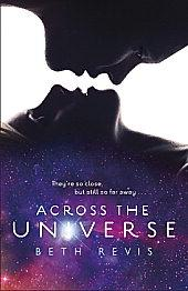 [Rezension] Beth Revis, Across the Universe
