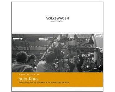 Wie Volkswagen sich im Kino in Szene setzte