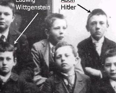 Schwules Museum von Berlin und Ludwig Wittgenstein