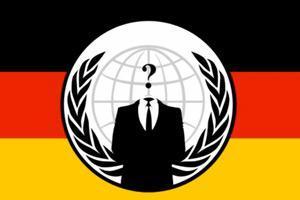 Anonymous wiederspricht Angriff auf Kernkraftwerken.