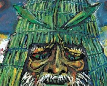 Der Blick der Samurai: Die Zeichnungen von Akira Kurosawa in Madird