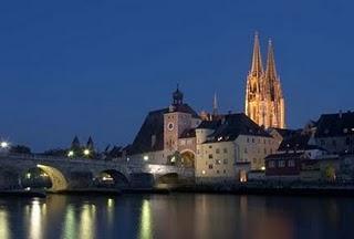 Fünf Jahre Welterbe: Regensburg feiert den Titel