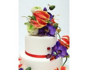 Magie des Zuckers - Sonderausgabe Hochzeitstorten