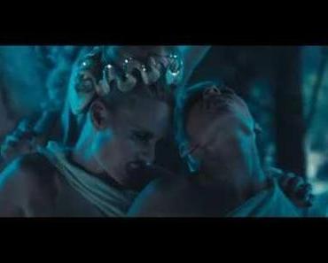 """Fantasy-Komödie """"Lesbian Vampire Killers"""" im Free-TV"""