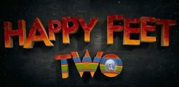 Erster Teaser zur 'Happy Feet'-Fortsetzung