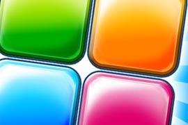"FDG Entertainment: neues Match-3-Pizzle ""Thingy Blox"" für iPad & neue Levels für ""Cover Orange"""