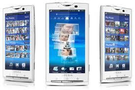 Sony Ericsson Xperia X10 Gingerbread-Update im Detail
