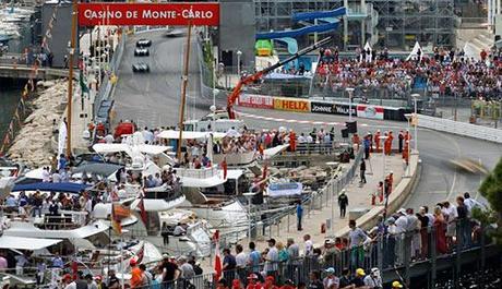 Qualifying Formel 1