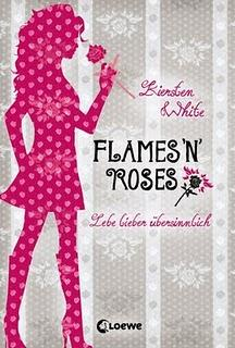 Flames´n´Roses - Bloggeraktion!