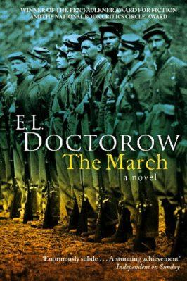 "The Sandworm empfiehlt – E. L. Doctorow ""The March"""
