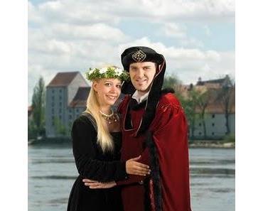 Agnes-Bernauer-Festspiele 2011: Die Liebe in der Donau ertränkt