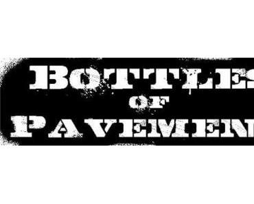 BANDPORTRAIT: Bottles of Pavement