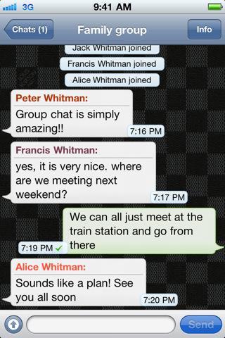 Приложение WhatsApp Messenger сегодня можно скачать бесплатно.